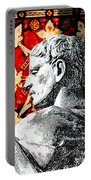Constantine The Great Portable Battery Charger