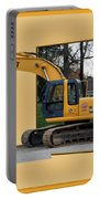 Construction Equipment 01 Portable Battery Charger