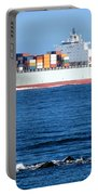 Container Ship Portable Battery Charger