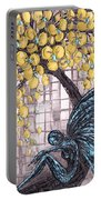 Contemplation-color Variaton Portable Battery Charger