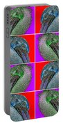 Contemporary Pelicans II Portable Battery Charger