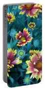 Contrasting Colors Orignial Portable Battery Charger