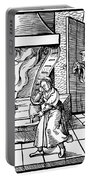 Cooking Roast, C1530 Portable Battery Charger