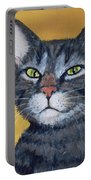 Cool Cat Portable Battery Charger