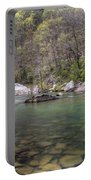 Cool Waters Portable Battery Charger