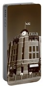 Coors Field - Colorado Rockies 18 Portable Battery Charger