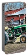 Coosaw - John Deere Tractor Portable Battery Charger