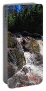 Copper Falls Portable Battery Charger