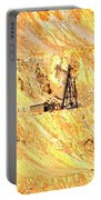 Copper Mine Portable Battery Charger