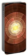 Copper Shield Portable Battery Charger