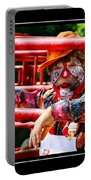 Coppertown Clown Portable Battery Charger