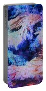 Coral Heaven Portable Battery Charger