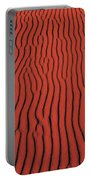 Coral Pink Sand Dunes State Park Ut Usa Portable Battery Charger