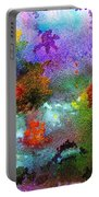 Coral Reef Impression 1 Portable Battery Charger