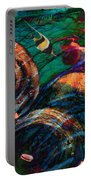 Coral Reef 2 Portable Battery Charger