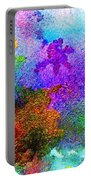 Coral Reef Impression 6 Portable Battery Charger