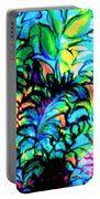 Coral Reef Beauty Portable Battery Charger