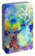 Coral Reef Dreams 1 Portable Battery Charger