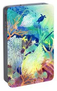 Coral Reef Dreams 2 Portable Battery Charger