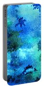 Coral Reef Impression 12 Portable Battery Charger