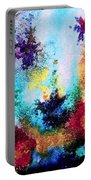 Coral Reef Impression 14 Portable Battery Charger