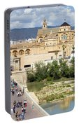 Cordoba In Spain Portable Battery Charger