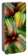 Cordyline Portable Battery Charger