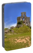 Corfe Castle Portable Battery Charger