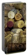 Corks Portable Battery Charger