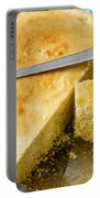 Corn Bread Portable Battery Charger