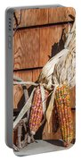 Corn Portable Battery Charger by Guy Whiteley