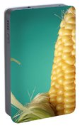 Corn On The Cob Portable Battery Charger