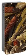 Cornhusk Portable Battery Charger