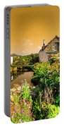 Cornish Reflections  Portable Battery Charger