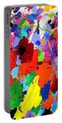 Cornucopia Of Colour I Portable Battery Charger