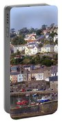 Cornwall - Mevagissey Portable Battery Charger