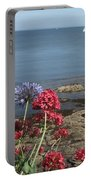 Cornwall Newlyn Coast One Portable Battery Charger