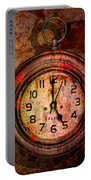 Corroded Time Portable Battery Charger