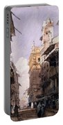 Corso Saint Anastasia, Verona Portable Battery Charger
