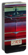 Corvair Portable Battery Charger