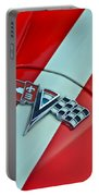Corvette Portable Battery Charger