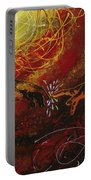 Cosmic Contact Portable Battery Charger