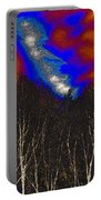 Cosmic Forces Portable Battery Charger