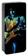 Cosmic Tones From Mick Portable Battery Charger