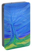 Cosmic Tree Portable Battery Charger