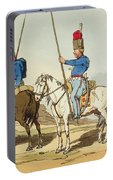 Cossacks, 1803 Portable Battery Charger