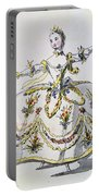 Costume Design For Ceres, Facsimile Portable Battery Charger