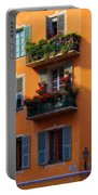 Cote D'azur Alley Portable Battery Charger