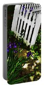 Cottage Entry  Portable Battery Charger