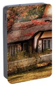 Cottage - Nana's House Portable Battery Charger